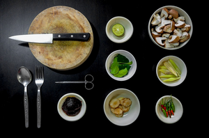 10 Tips On How To Create Gourmet Food