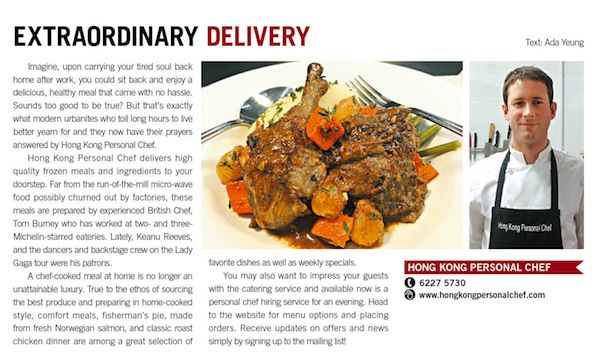 The-Standard-Food-and-wine-special-copy The Standard - Food and Wine special - Nov 2012