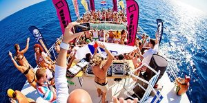 How to Plan a Perfect Junk Boat Party Hong Kong
