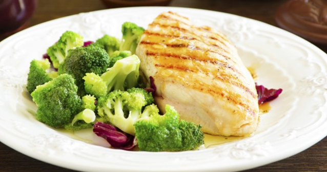 Fish-and-Broccoli Food Pairings Suggestions