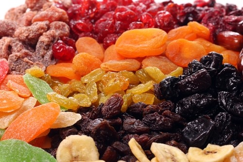"""3 How to prepare a healthy """"Chinese new year candy box"""""""