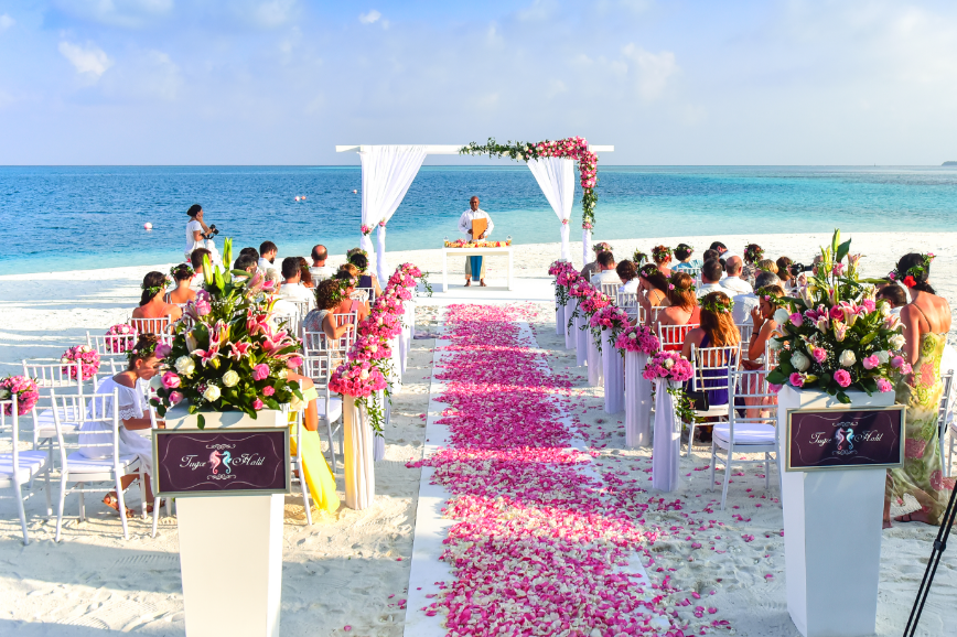 Beach Wedding The Ultimate Guide To Hong Kong Venues
