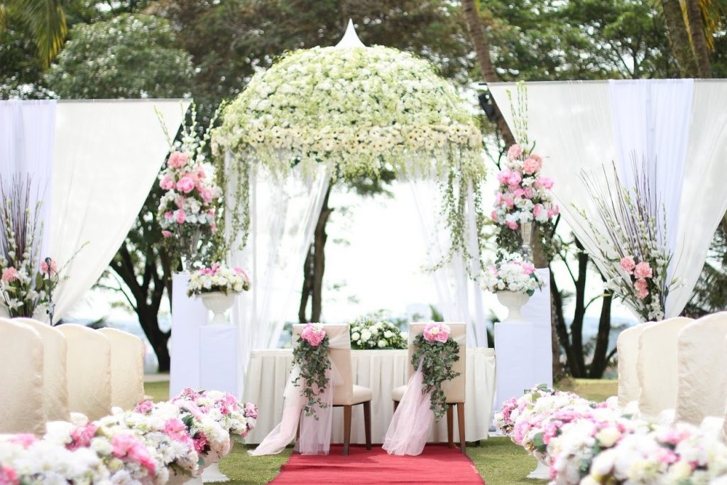 garden-wedding-1024x683 The Ultimate Guide to Hong Kong Wedding Venues